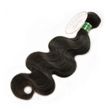 [Berrys Fashion] Top 10A Grade Virgin Hair Body Wave Hair Extensions 10-34 Inch 1/3/4Pcs/Lot 100% Human Weave Hair